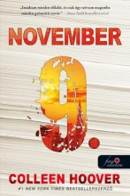 NOVEMBER 9. - Ebook - HOOVER, COLLEEN