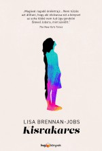 KISVAKARCS - Ebook - BRENNAN,-JOBS  LISA
