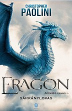 ERAGON - SÁRKÁNYLOVAS - Ebook - PAOLINI, CHRISTOPHER