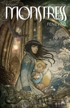 MONSTRESS - FENVEAD 2.: VÉR - Ebook - FUMAX KFT.