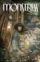 MONSTRESS - FENVEAD 2.: VÉR - Ekönyv - FUMAX KFT.