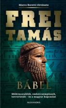 BÁBEL - Ekönyv - FREI TAMÁS
