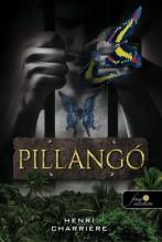 PILLANGÓ - SZÖKÉSEM A POKOLBÓL - Ekönyv - CHARRIÉRE, HENRI