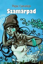 SZAMÁRPAD - Ekönyv - CANALEJO, PEPE