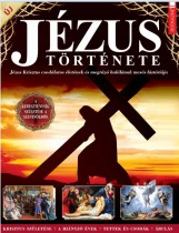 JÉZUS TÖRTÉNETE - FÜLES BOOKAZINE 2019/6. - Ebook - IQ PRESS KFT.