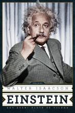 EINSTEIN - Ekönyv - Walter Isaacson
