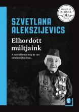ELHORDOTT MÚLTJAINK - Ekönyv - SZVETLANA, ALEKSZIJEVICS