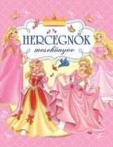 HERCEGNŐK MESEKÖNYVE - Ekönyv - NAPRAFORGÓ KÖNYVKIADÓ