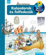 KALANDOROK ÉS FELFEDEZŐK - Ekönyv - SCOLAR KIADÓ ÉS SZOLGÁLTATÓ KFT.