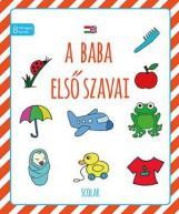 A BABA ELSŐ SZAVAI - Ekönyv - ILLÉS ANDREA