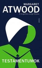 TESTAMENTUMOK - Ekönyv - ATWOOD, MARGARET