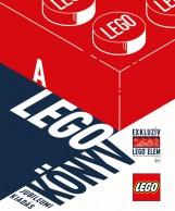 A LEGO KÖNYV - JUBILEUMI KIADÁS EXKLUZÍV ELEMMEL - Ebook - HVG KIADÓ ZRT.