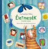 ÉLETMESÉK - Ekönyv - FARKASHÁZI RÉKA
