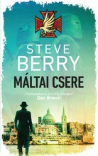 MÁLTAI CSERE - Ebook - BERRY, STEVE