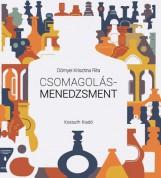 CSOMAGOLÁSMENEDZSMENT - Ekönyv - DÖRNYEI KRISZTINA RITA