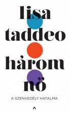 Három nő - Ekönyv - Lisa Taddeo