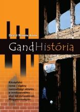 Gandhistória - Ekönyv - Dezső Renáta Anna