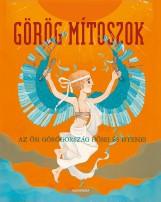 GÖRÖG MÍTOSZOK - Ebook - NA