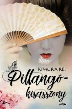 PILLANGÓKISASSZONY - Ekönyv - REI ,KIMURA