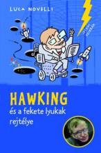 HAWKING ÉS A FEKETE LYUKAK REJTÉLYE - Ekönyv - NOVELLI, LUCA