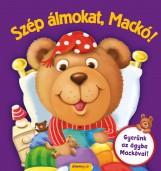 SZÉP ÁLMOKAT, MACKÓ! - Ebook - CAROLINE RICHARDS