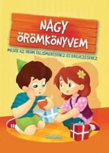 NAGY ÖRÖMKÖNYVEM - Ekönyv - ROLAND TOYS KFT.