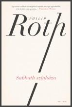 SABBATH SZÍNHÁZA - Ekönyv - ROTH, PHILIP