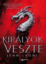 KIRÁLYOK VESZTE - Ekönyv - LYONS, JENN