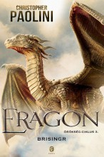 ERAGON - BRISINGR - Ebook - PAOLINI, CHRISTOPHER