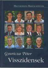 VISSZIDENSEK I. - Ekönyv - GYURICZA PÉTER