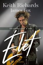 ÉLET - Ebook - RICHARDS, KEITH  FOX ,JAMES