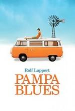 PAMPA BLUES - Ekönyv - LAPPERT, ROLF