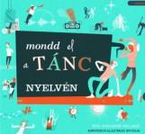 MONDD EL A TÁNC NYELVÉN - Ekönyv - WILLIAMS, ANN-MARIE