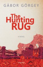 The Huntitng Rug - Ebook - Gábor Görgey