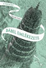 Bábel emlékezete - A tükörjáró 3. könyv - Ekönyv - Christelle Dabos
