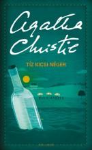 Tíz kicsi néger - Ebook - Agatha Christie