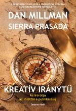 KREATÍV IRÁNYTŰ - Ekönyv - MILLMAN, DAN - PRASADA, SIERRA