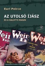 AZ UTOLSÓ ÍJÁSZ  - ÉS A HALOTTI MASZK - Ekönyv - PEIRCE, EARL