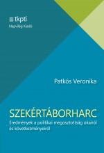 SZEKÉRTÁBORHARC - Ekönyv - PATKÓS VERONIKA