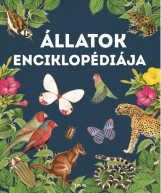 ÁLLATOK ENCIKLOPÉDIÁJA - Ekönyv - .