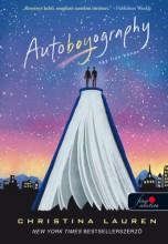 AUTOBOYOGRAPHY - EGY FIÚS KÖNYV - Ekönyv - LAUREN, CHRISTINA