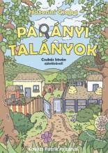 PARÁNYI TALÁNYOK - Ekönyv - HATVANI CSABA