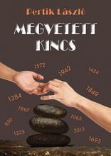 MEGVETETT KINCS - Ekönyv - PERTIK LÁSZLÓ