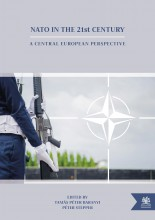NATO IN THE 21ST CENTURY - Ebook - BARANYI TAMÁS PÉTER - STEPPER PÉTER
