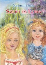 SZOFI ÉS LORA - Ekönyv - SUSÁNYI TAMARA