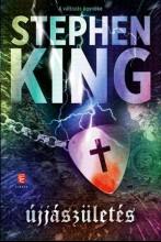 ÚJJÁSZÜLETÉS - Ekönyv - KING, STEPHEN