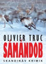 SÁMÁNDOB - SKANDINÁV KRIMIK - Ekönyv - TRUC, OLIVIER