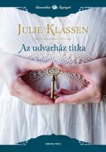 Az udvarház titka  - Ebook - Julie Klassen