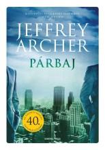 Párbaj - Ekönyv - Jeffrey Archer