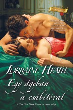 Egy ágyban a csábítóval - Ebook - Lorraine Heath